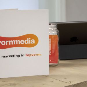 Vormmedia marketing veendam