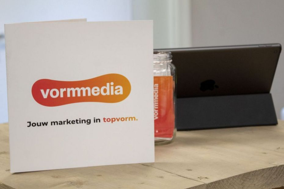 Vormmedia marketing veendam